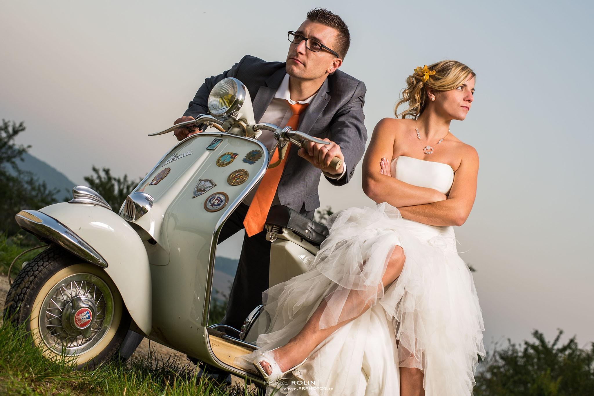 Mariage – Mariage dans les vignes du toulois