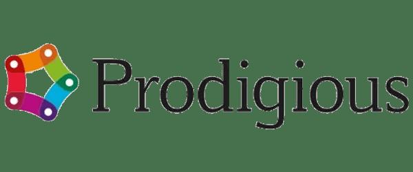 Logo prodigious